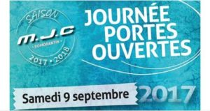 Portes ouvertes 2017 2018 MJC de Romorantin