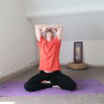 Posture Yoga Thaï pour le dos