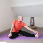 Posture Exercices des Ermites Thaï