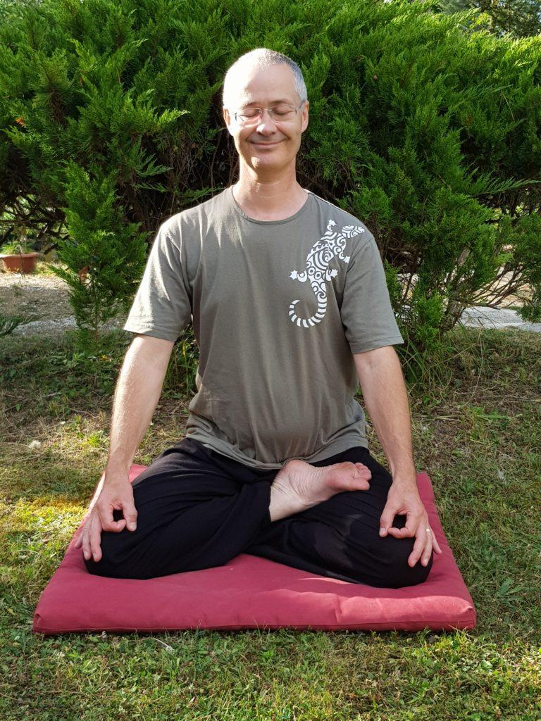 Méditation et harmonie