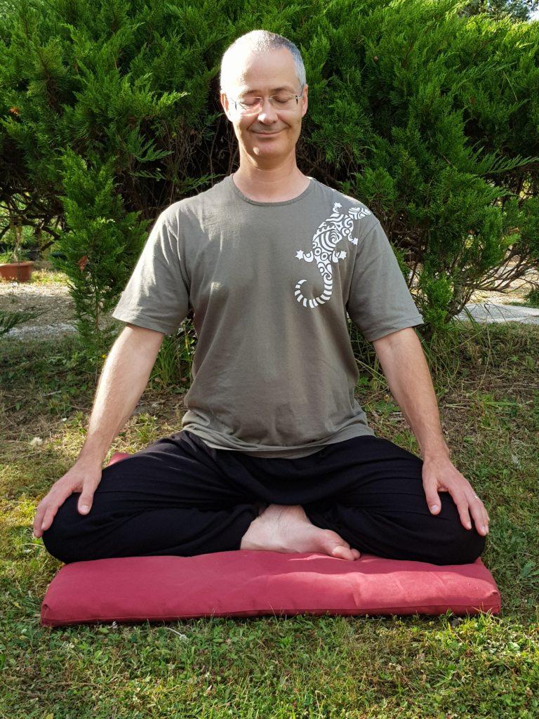 Méditation Romorantin et Selles sur cher